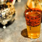marokkansk te