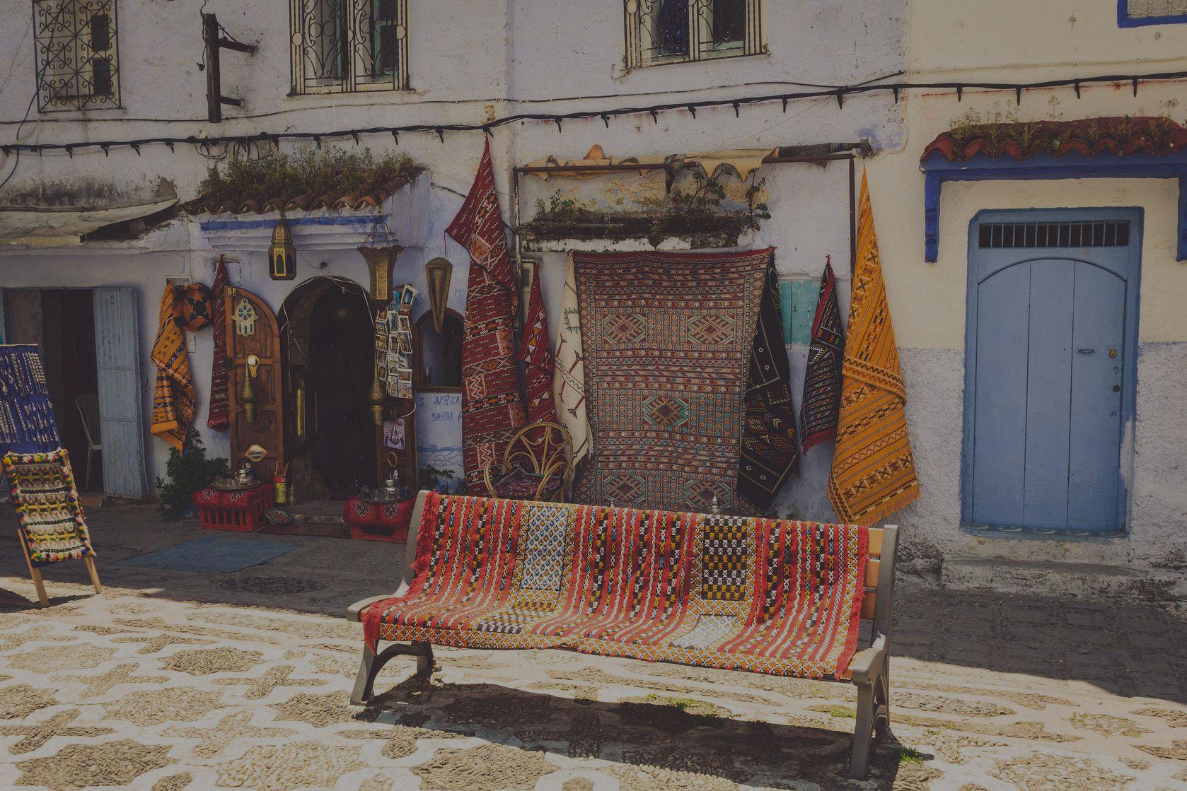 marokkansk cafe odense
